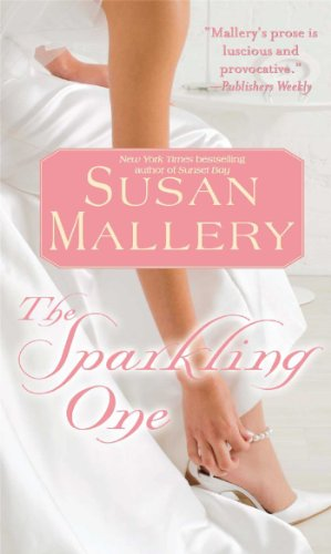 9781476752839: The Sparkling One (Marcelli Sisters of Pleasure Road)