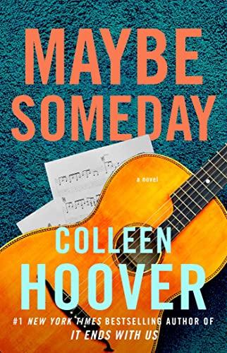 9781476753164: Maybe Someday