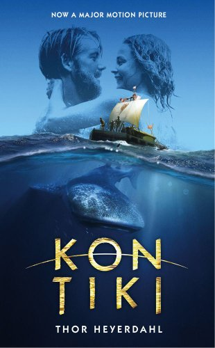 9781476753379: Kon-Tiki: Across the Pacific by Raft