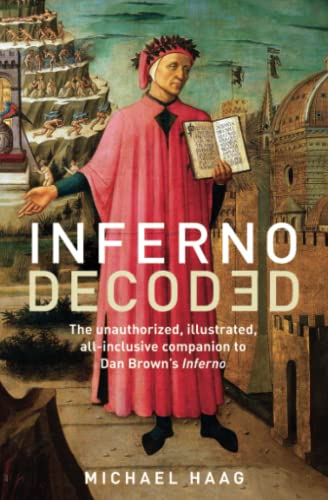 9781476753447: Inferno Decoded