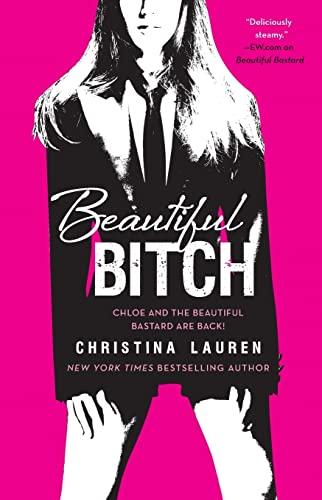 9781476754147: Beautiful Bitch (The Beautiful Series)