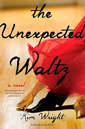 9781476754222: The Unexpected Waltz