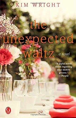 9781476754239: The Unexpected Waltz: A Novel