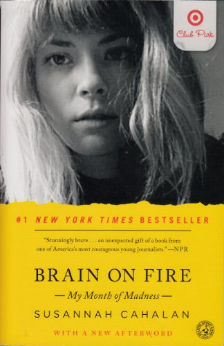 9781476754383: Brain on Fire: My Month of Madness