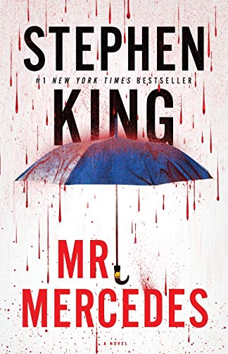 9781476754475: Mr. Mercedes: A Novel (The Bill Hodges Trilogy)