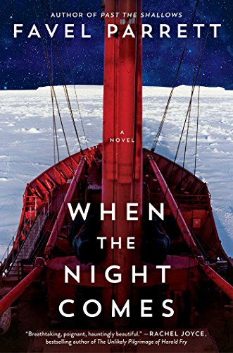 9781476754895: When the Night Comes: A Novel