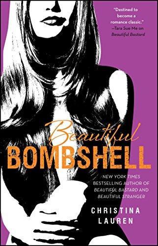 9781476755090: Beautiful Bombshell (The Beautiful Series)