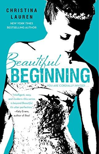 9781476755106: Beautiful Beginning (The Beautiful Series)