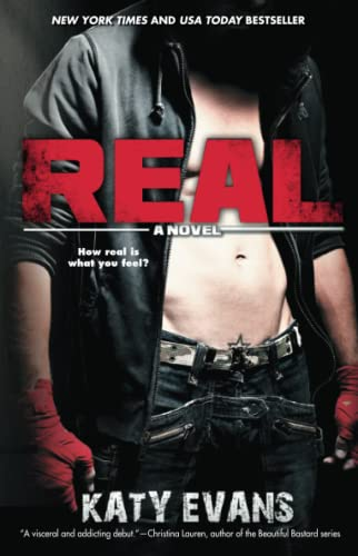 9781476755595: Real (The REAL series)