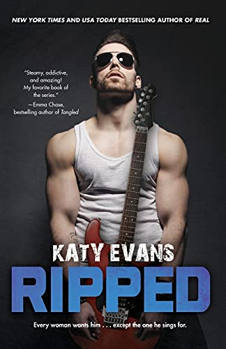 9781476755625: Ripped (The REAL series)