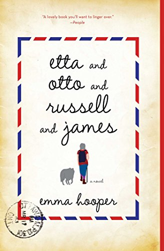 9781476755687: Etta and Otto and Russell and James: A Novel
