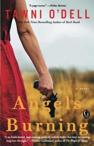 Angels Burning: O'Dell, Tawni