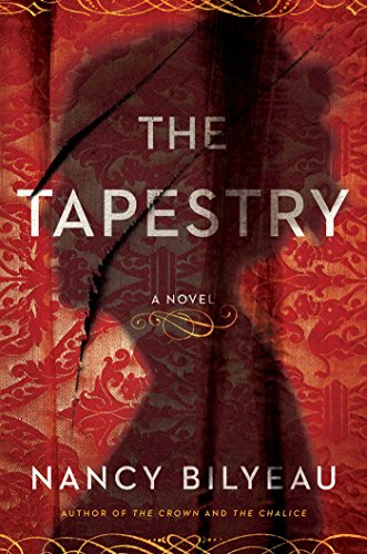9781476756370: The Tapestry: A Novel (Joanna Stafford series)