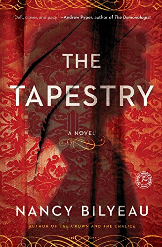9781476756387: The Tapestry: A Novel (Joanna Stafford series)