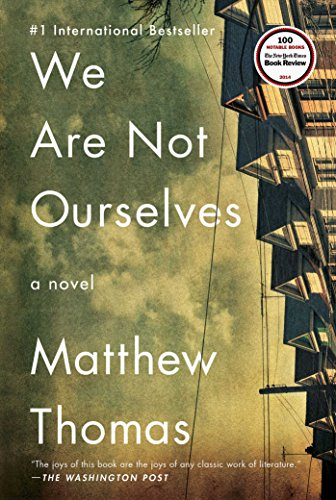 9781476756677: We Are Not Ourselves: A Novel