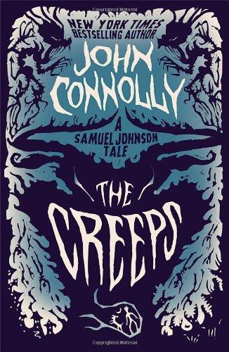 9781476757094: The Creeps: A Samuel Johnson Tale