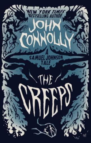 9781476757100: The Creeps: A Samuel Johnson Tale