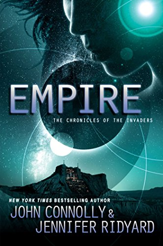 9781476757155: Empire: The Chronicles of the Invaders