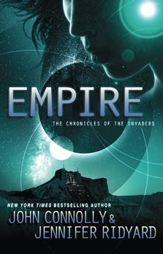 9781476757162: Empire: The Chronicles of the Invaders