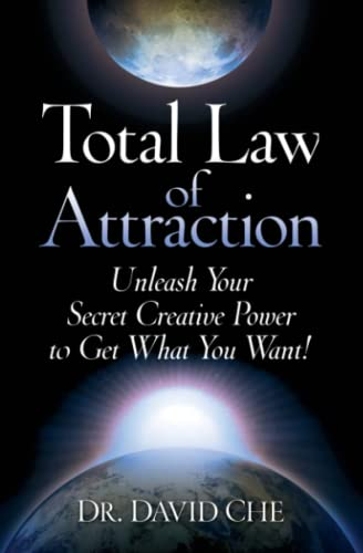 9781476757377: Total Law of Attraction: Unleash Your Secret Creative Power To Get What You Want!