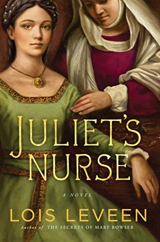9781476757445: Juliet's Nurse: A Novel