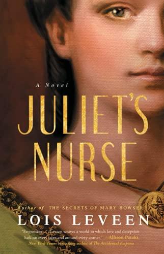 9781476757452: Juliet's Nurse: A Novel