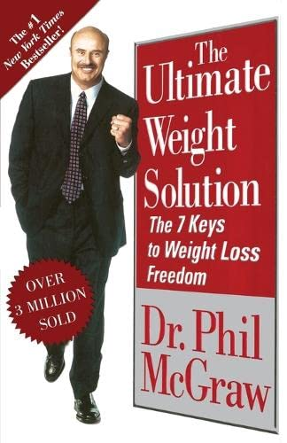 9781476757643: The Ultimate Weight Solution: The 7 Keys to Weight Loss Freedom