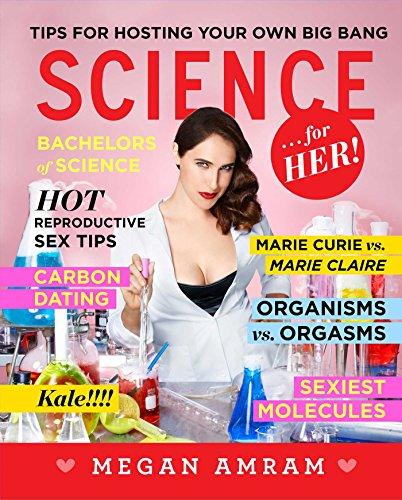 Science... for Her!: Amram, Megan