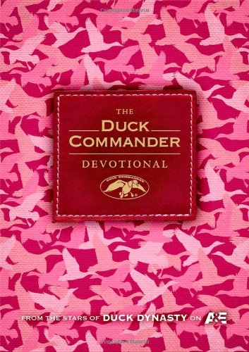 9781476757988: The Duck Commander Devotional: Pink Camo