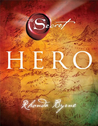 9781476758589: Hero (The Secret)