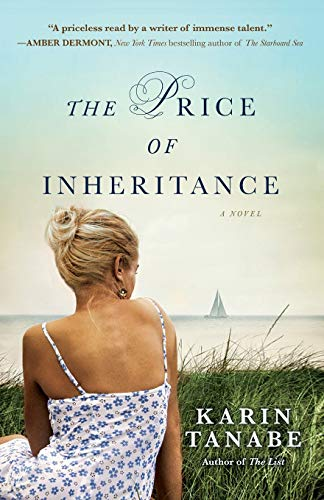 9781476758602: The Price of Inheritance: A Novel
