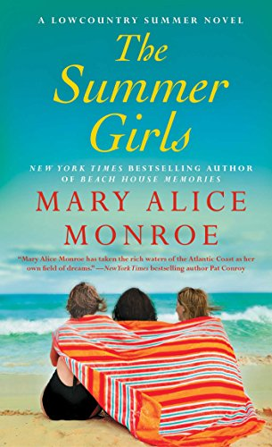 9781476758831: The Summer Girls (Lowcountry Summer)