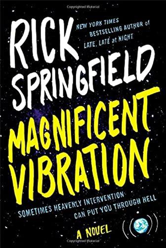 9781476758909: Magnificent Vibration