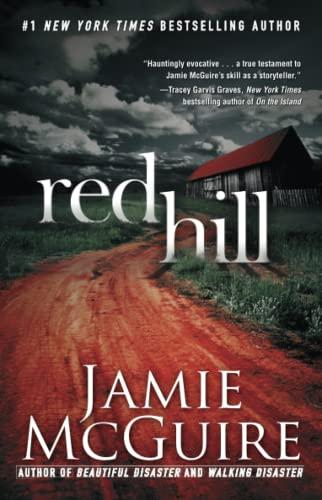 Red Hill: McGuire, Jamie