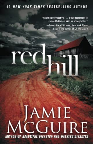 9781476759524: Red Hill