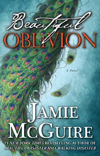 9781476759586: Beautiful Oblivion: A Novel