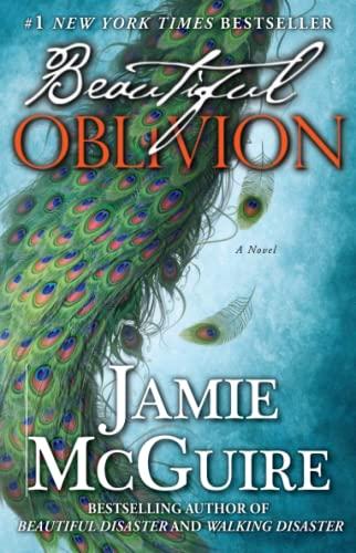 Beautiful Oblivion: A Novel (The Maddox Brothers: Jamie McGuire
