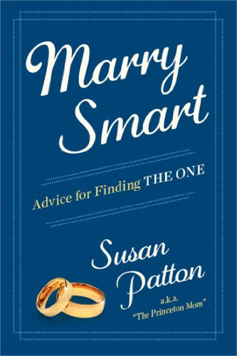 9781476759708: Marry Smart: Advice for Finding THE ONE
