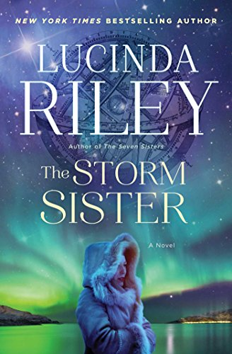 9781476759920: The Storm Sister: Book Two (The Seven Sisters)