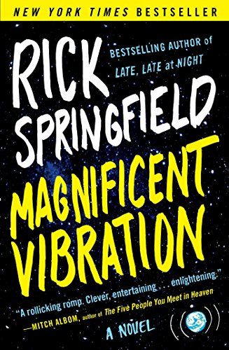 9781476760049: Magnificent Vibration