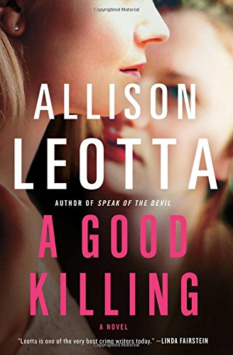A Good Killing Format: Hardcover