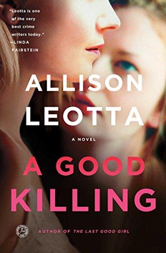 9781476761022: A Good Killing: A Novel (Anna Curtis Series)