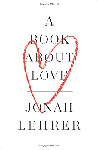 9781476761398: A Book About Love