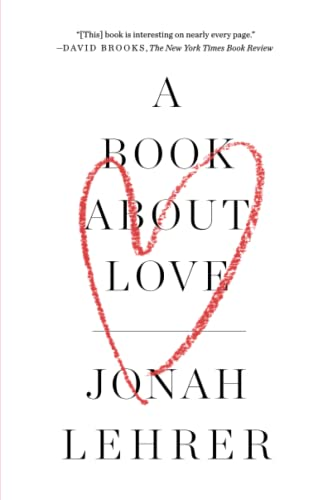 9781476761404: A Book About Love