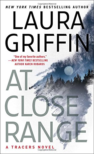 At Close Range (Tracers): Griffin, Laura