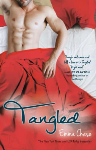 9781476761770: Tangled (The Tangled Series)