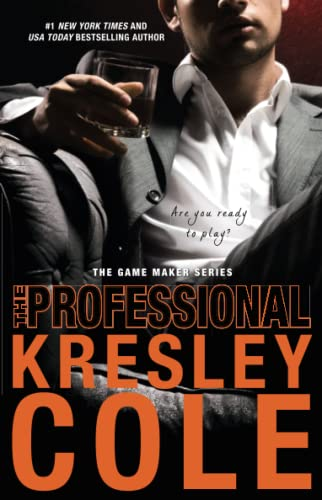9781476762319: The Professional (The Game Maker Series)