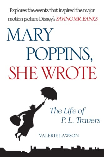 9781476762920: Mary Poppins, She Wrote: The Life of P. L. Travers