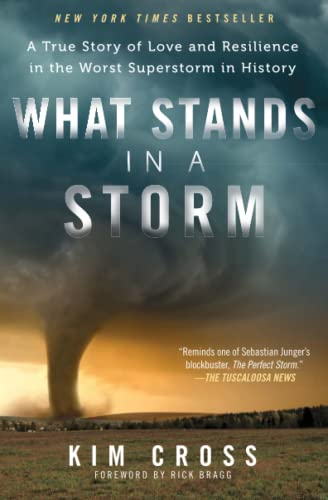 9781476763071: What Stands in a Storm: A True Story of Love and Resilience in the Worst Superstorm in History