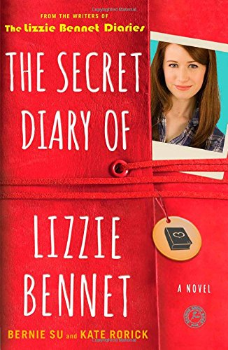 9781476763149: The Secret Diary of Lizzie Bennet (Lizzie Bennet Diaries)